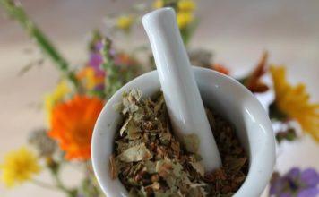 Indian-Herbal-Medicine-Ayurveda