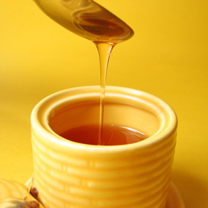 Migraines woman Honey