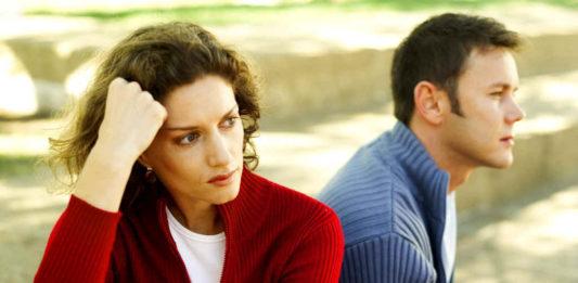 love astrology divorce