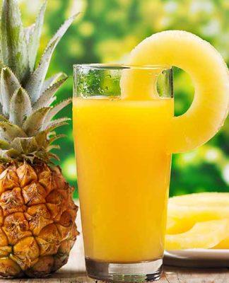 Ayuerveda pineapple,