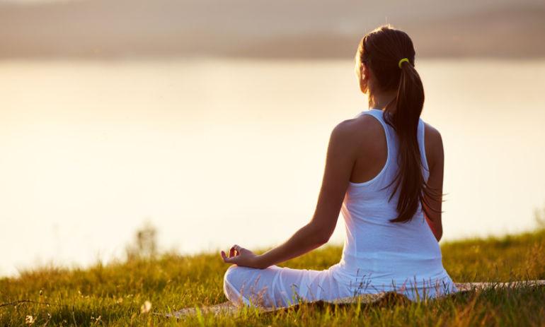 meditation emotional healing
